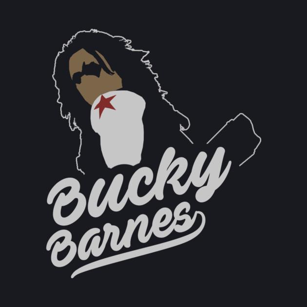 Bucky Barnes, Winter Soldier (Var 2)