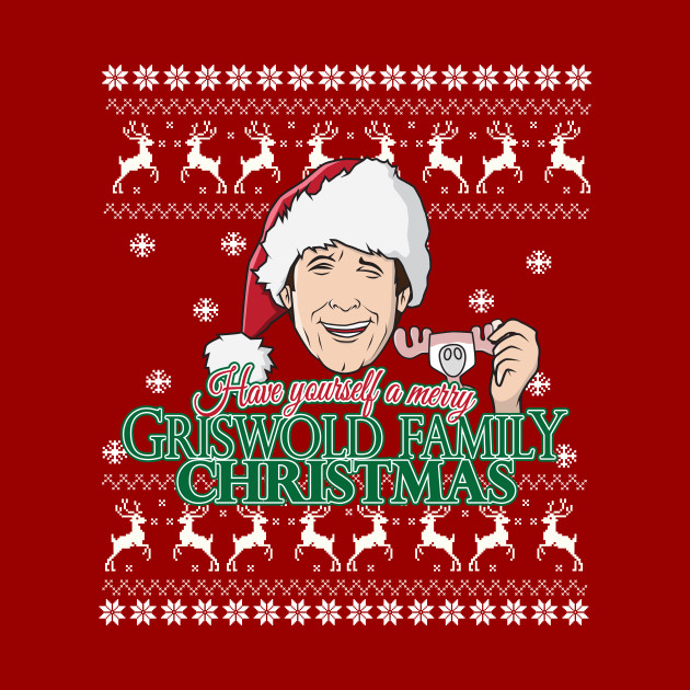 Griswold Family Christmas.Have Yourself A Merry Griswold Family Christmas