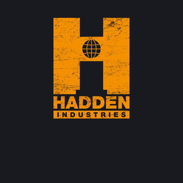 Hadden Industries (aged look)