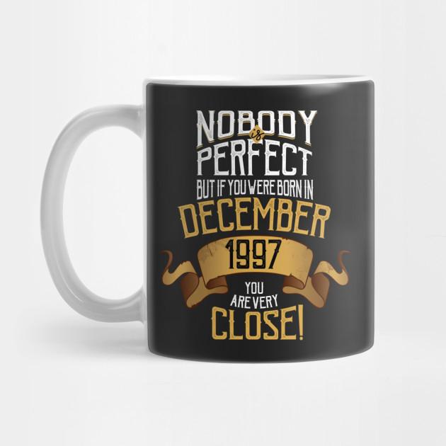 December 1997 Birthday Gift