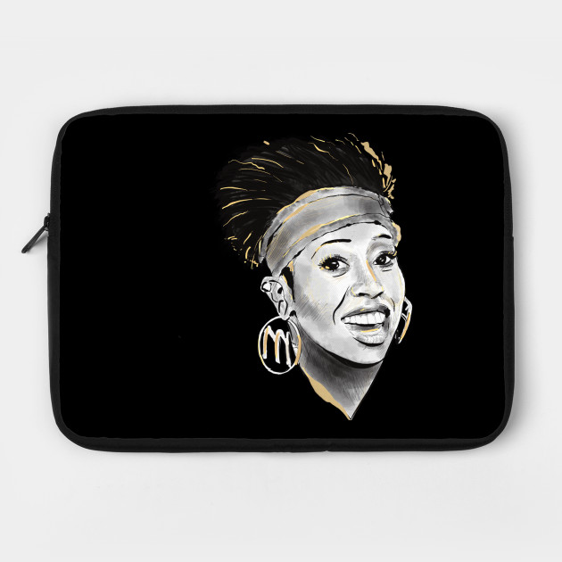 90s hip hop premium collection - Missy Elliot by agitated