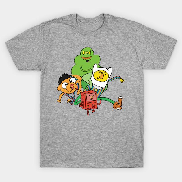 Adventure Street Adventure Time T Shirt Teepublic