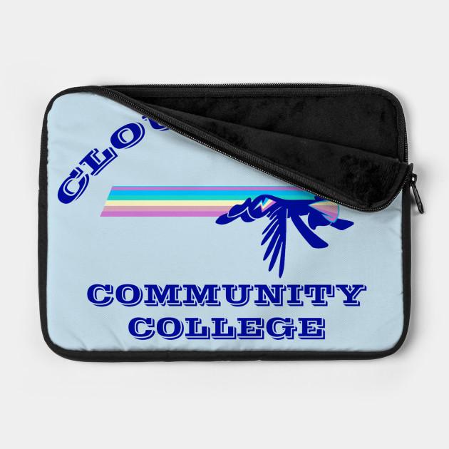 Cloudsdale Community College