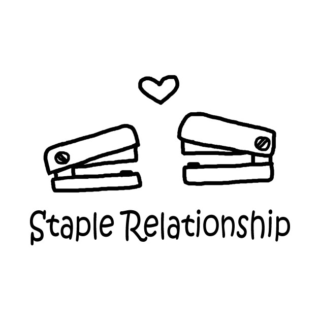 Staple Relationship