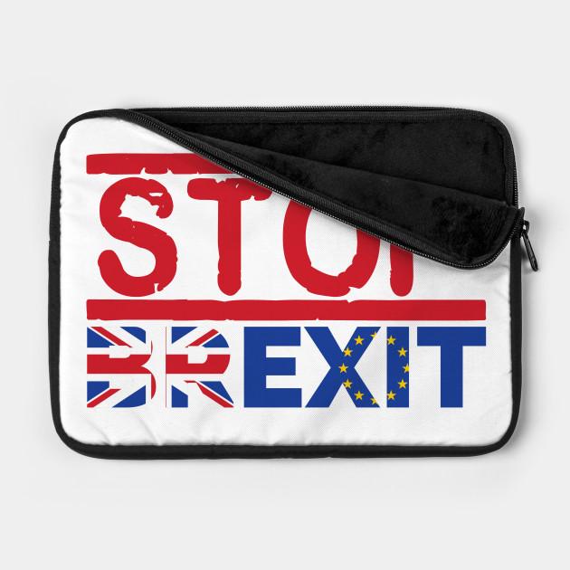 Anti Brexit European Union Uk Stop Brexit T-Shirt