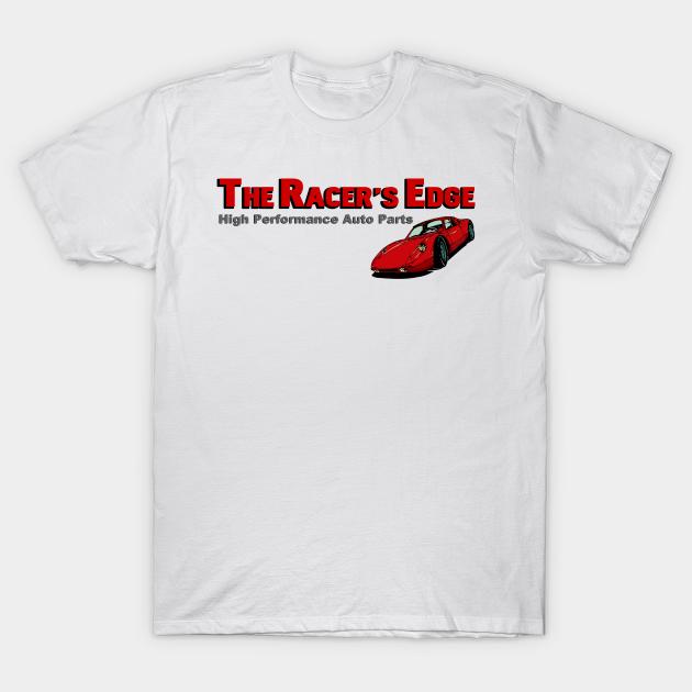 Fast /& Furious High Performance Gear Logo Camiseta