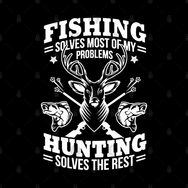 Fishing Solves