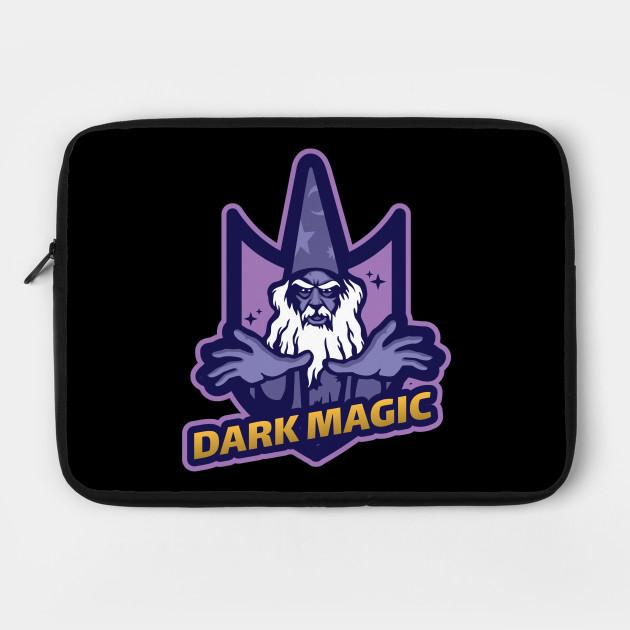 Dark Magic!