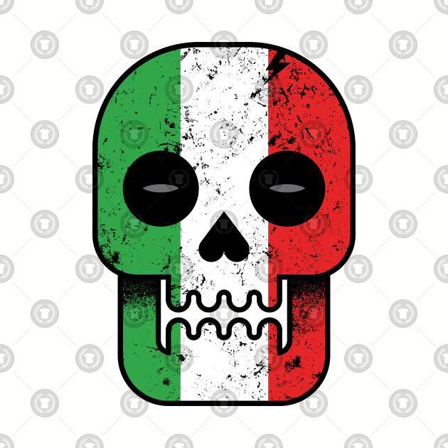 Italy Till I Die
