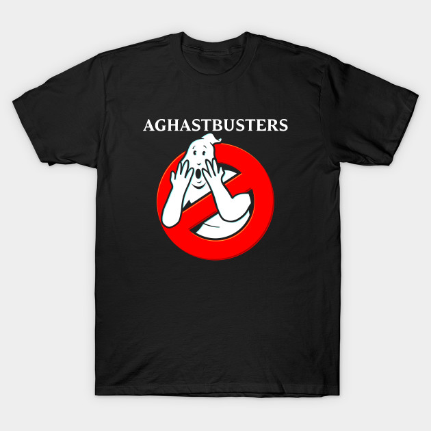 AGHASTBUSTERS