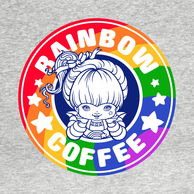 Rainbow Coffee - Special Edition