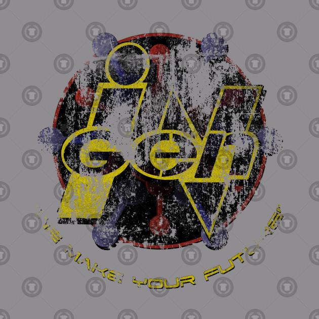 InGen Corporation - Vintage