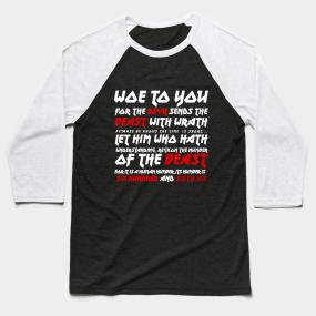14dd4333d Iron Maiden Baseball T-Shirts | TeePublic