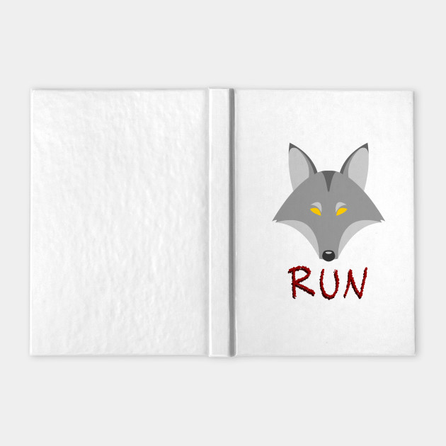 Wolf - Run