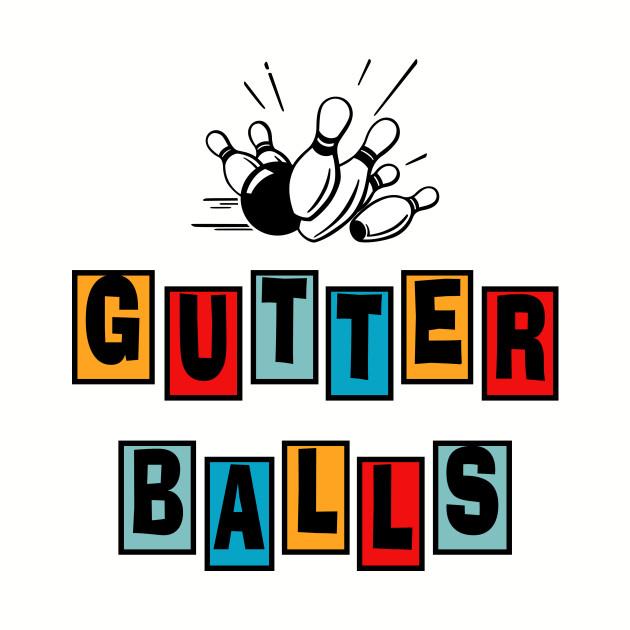 Bowling Gutter Balls