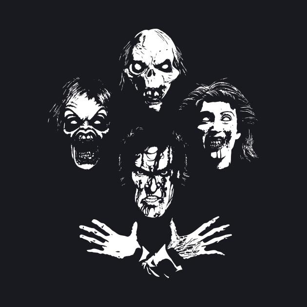 Evil Rhapsody