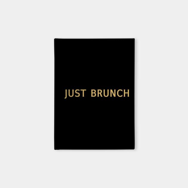 Just Brunch