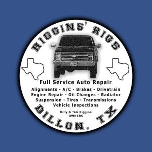 Tim Riggins T-Shirts | TeePublic