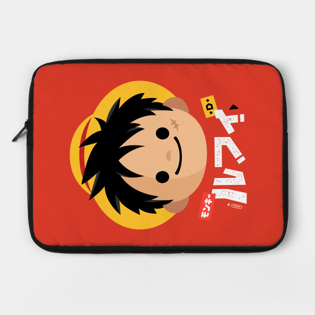 Monkey D Luffy Kawaii By Kudasai