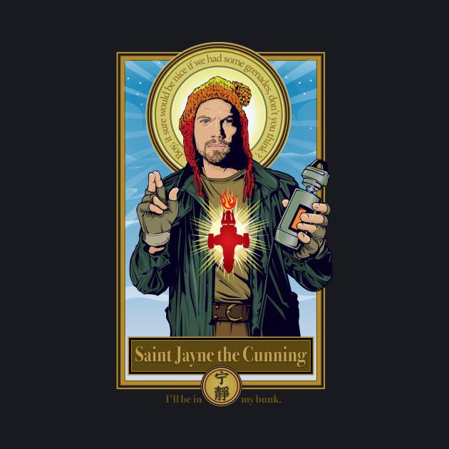 Saint Jayne