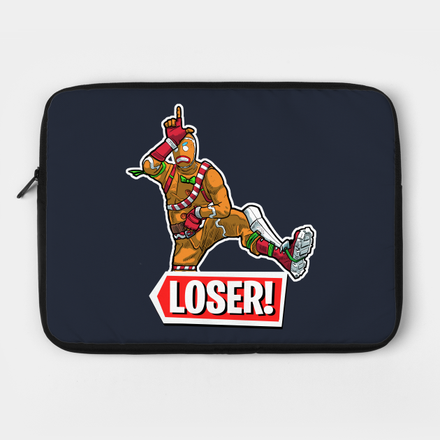 Gingy Loser
