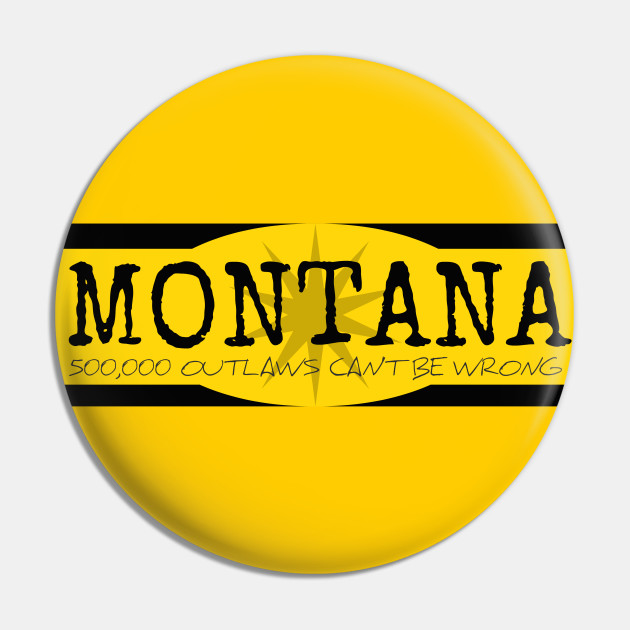 Montana Outlaws