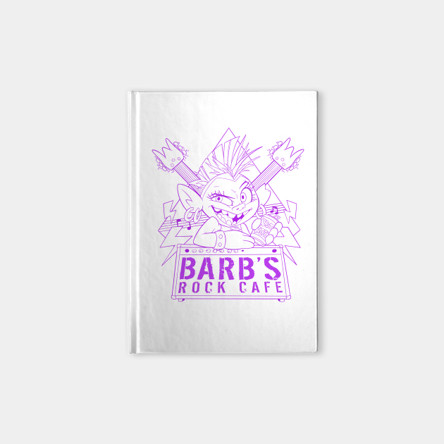 Barb's Rock Cafe