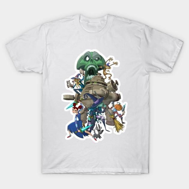 152df775 OZ-some! - Wizard Of Oz - T-Shirt | TeePublic