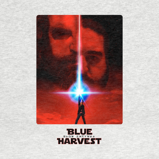 Blue Harvest: The Last Mundi