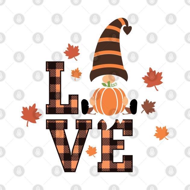 Fall Love Autumn Season