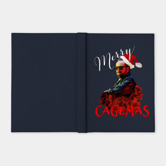 Merry Cagemas