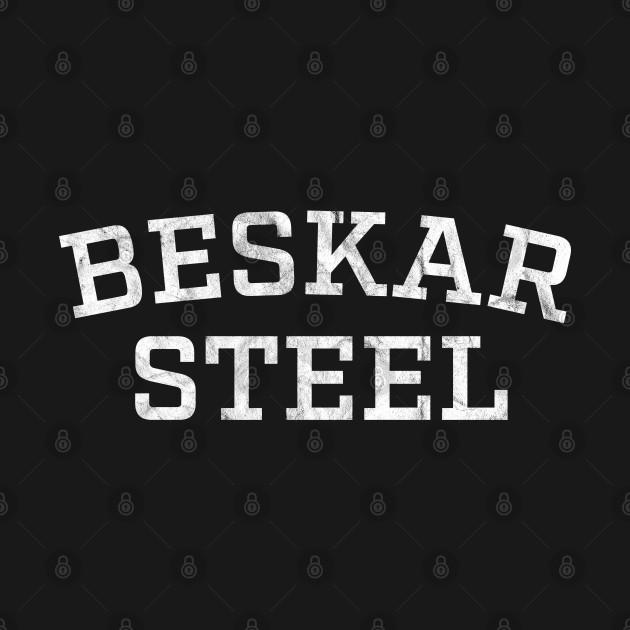 Beskar Steel