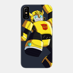 new products 14171 fa334 Bumblebee Transformer Phone Cases - iPhone and Android | TeePublic