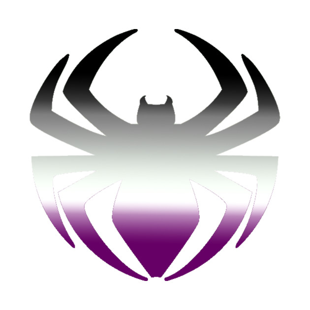 Asexual Spider-Man