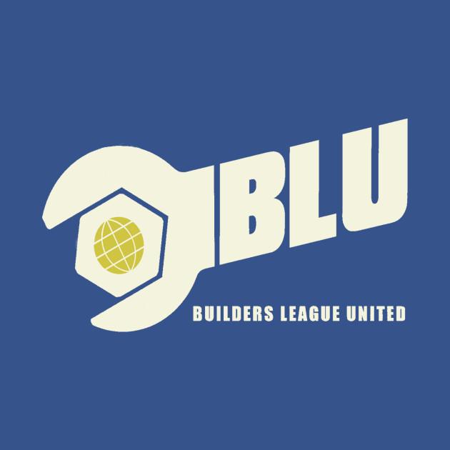 Team Blu (Builders League United)