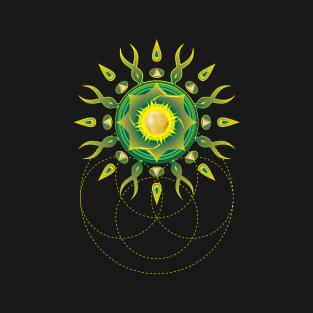 Cosmic sign