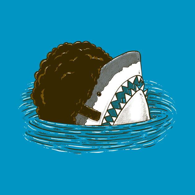 That 70's Shark
