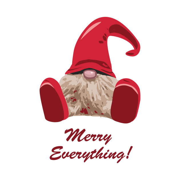 2166375 1 - Christmas Gnome