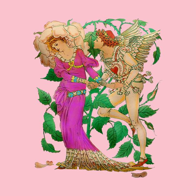 Enchanted Castle | Unicorn and fairies, Fantasy, Fantasy