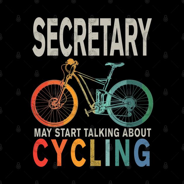 Secretary Cycling, Bicycle, Biking, Bicycling