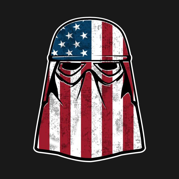 Patriot trooper V4