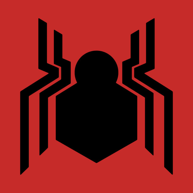 Spider Man Symbol Small Spider Man T Shirt Teepublic