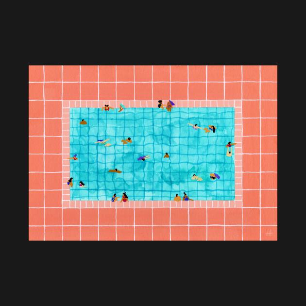 Coral Pool