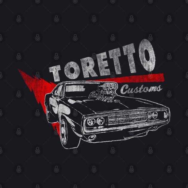 Toretto Customs