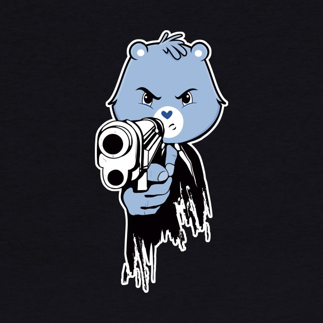Care Bear Hitman