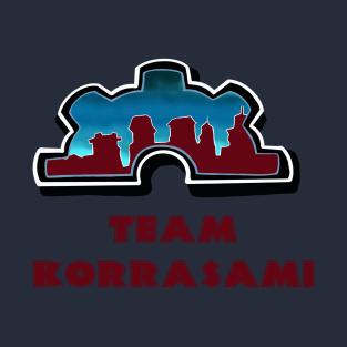 Team Korrasami