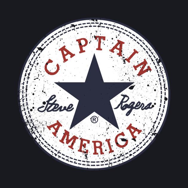 Captain America All-Stars