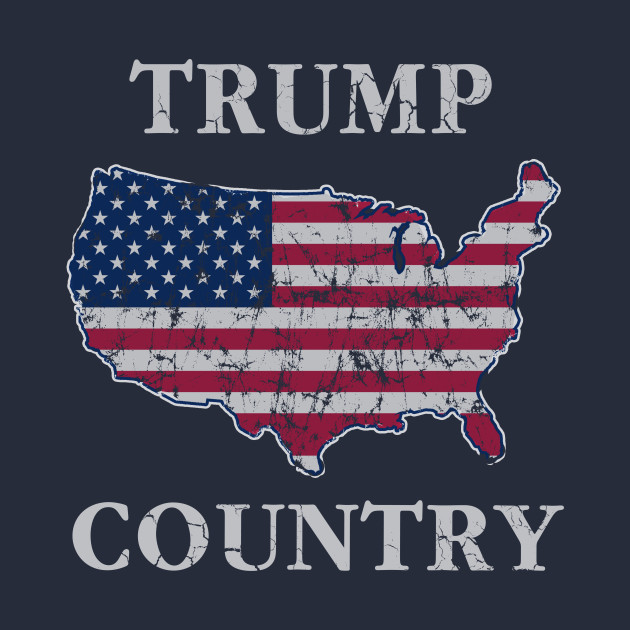 Image result for Trump Country