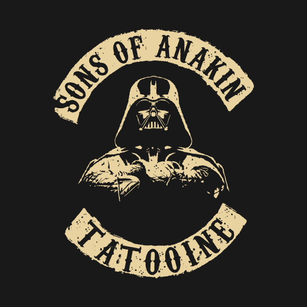 Star Wars Sons of Anakin