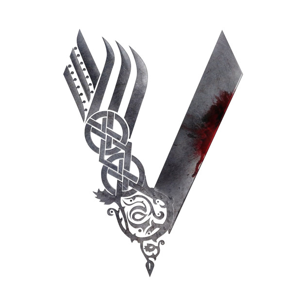 995467c3 Vikings - HD logo by improveyourself